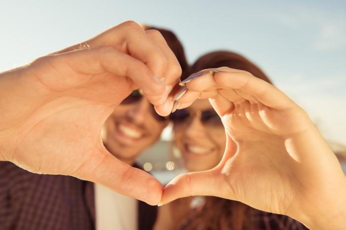 恋愛関係の進展には5段階ありますが、ほとんどの場合は第3段階で行き詰っています