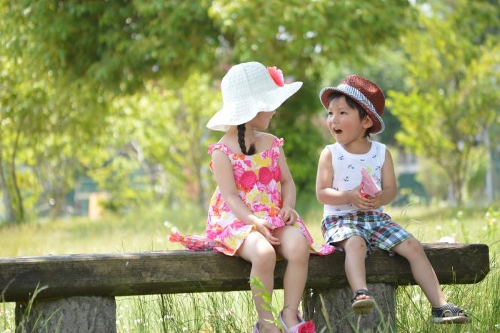 エンジェル・セラピスト®夫婦のスピリチュアル子育てPART.88~子ども同士の喧嘩は親へのメッセージ(潤治編)