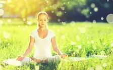 今マスコミもその効果に注目! 才能を存分に開花させ、本来の自分らしく輝いて生き生きと生きるための最高のツール それが瞑想です!