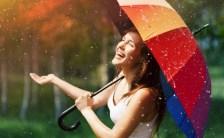 スピリチュアルな雨の意味とは?〜雨が降ることは浄化を意味……では何を綺麗にするのでしょうか。