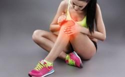 スピリチュアルな膝の痛みの意味とは?<br>〜カロノさんに尋ねてみると〜
