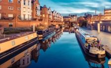 イギリスでナローボート暮らし。<br> 夫と運河で新婚生活Part.7