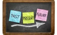 過去・現在・未来の区別は単なる幻想にすぎない<br>〜by アインシュタイン