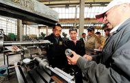 Día de los Peritos y Técnicos Industriales