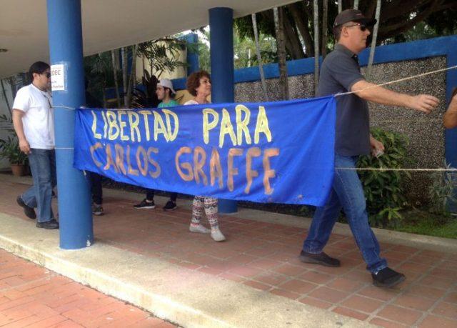 Carlos Graffe