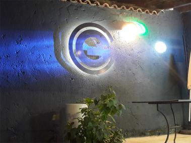 Logo Gusannillo Concept