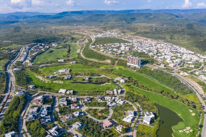 Proyecto   El Molino Residencial & Golf