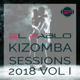 Album Cover Kizomba Sessions 2018 Vol. I