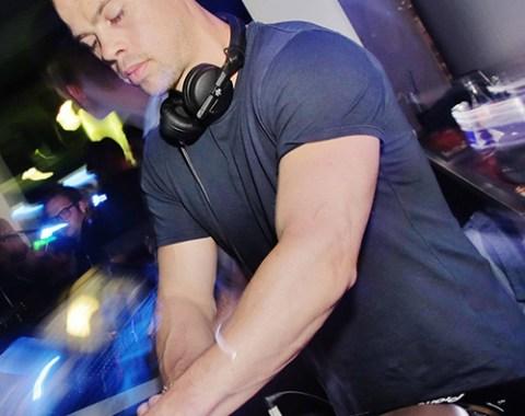 Urban Latin DJ El Pablo