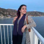 Egyptian Producer Amina Nada: A Breakthrough in Hollywood