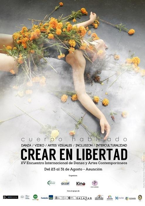 Encuentro Internacional de Danza Paraguay