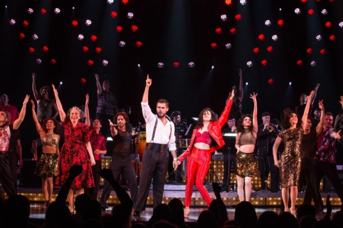 On Your Feet Broadway