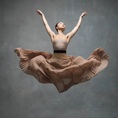 Xin Ying, Principal, Martha Graham Dance Company