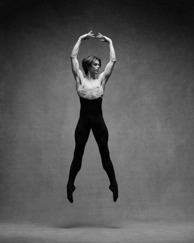 Artem Ovcharenko, Principal, Bolshoi Ballet