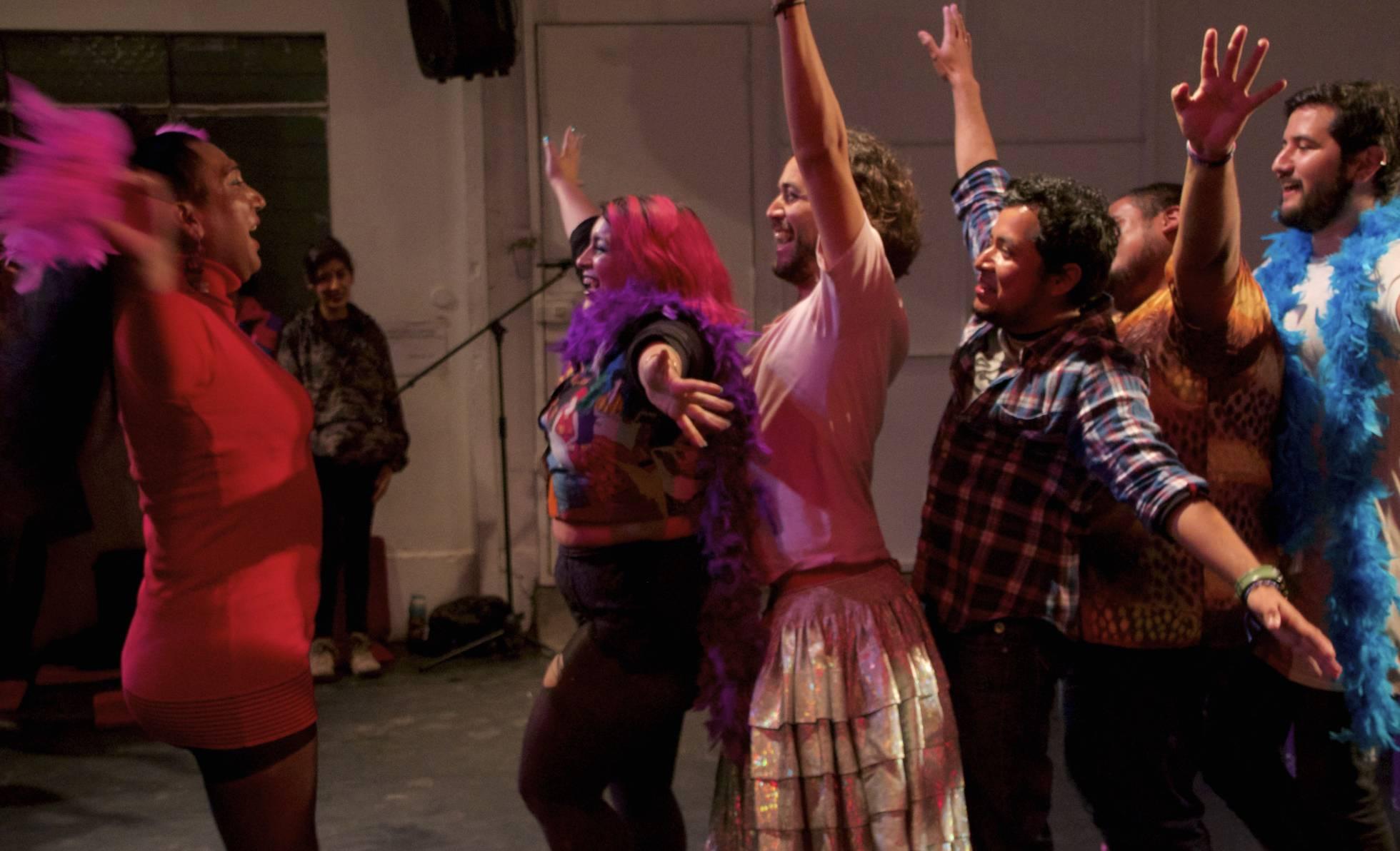 Hermosa Teatro Musical Reanudar Ninguna Experiencia Imágenes ...