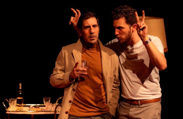 Villadolorosa - Teatros Luchana