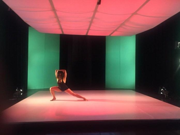 danza en pandemia L'Explose artes del contacto