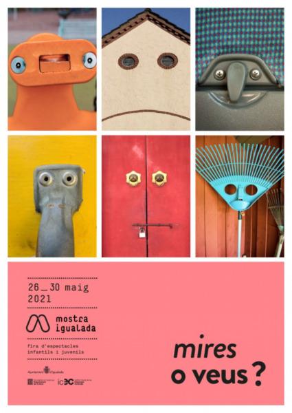 La Mostra Igualada 2021 tiene nuevas fechas ferias festivales teatro españa barcelona