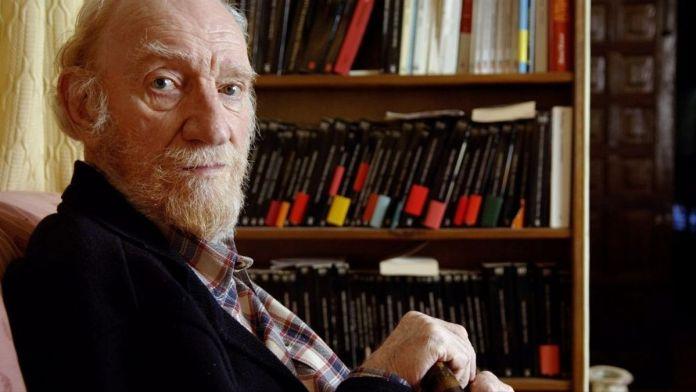 100 años de Fernando Fernán Gómez cine, teatro y libros