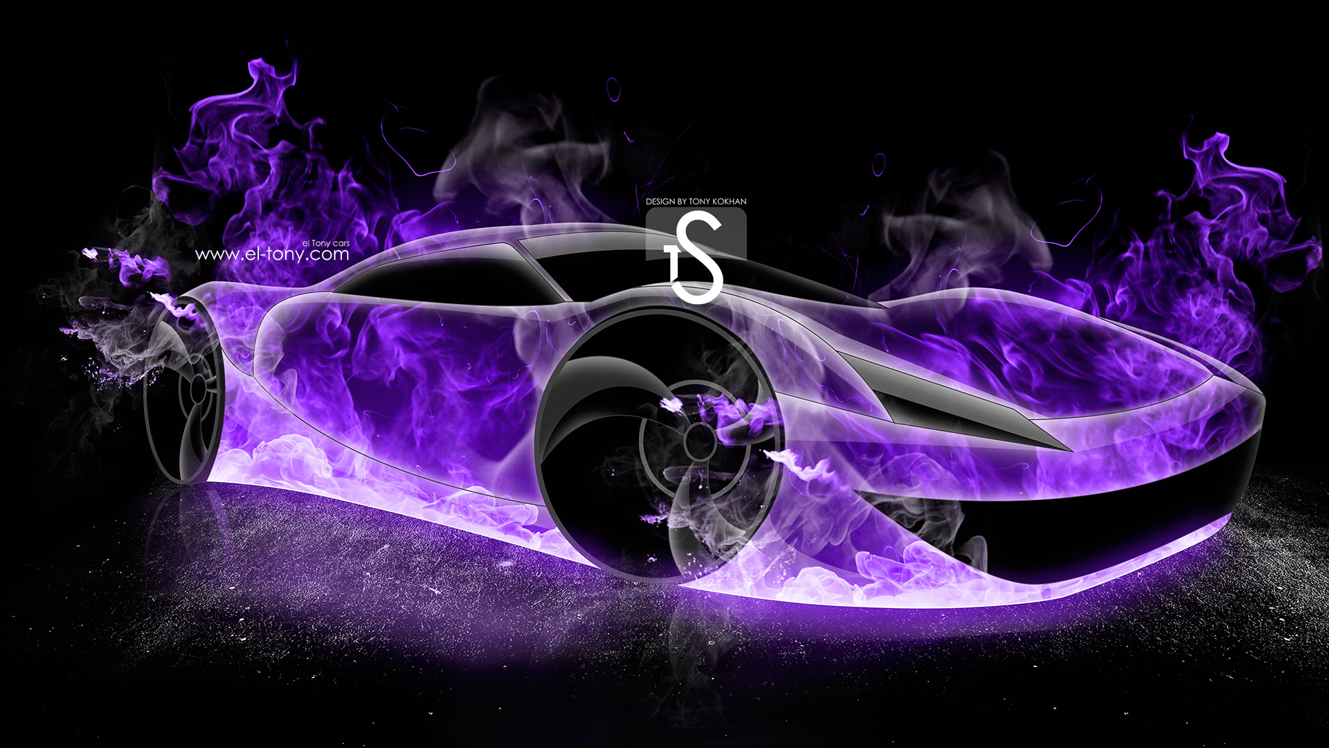 Jet Engine Hd Wallpaper Ts Fire Abstract Car 2013 El Tony
