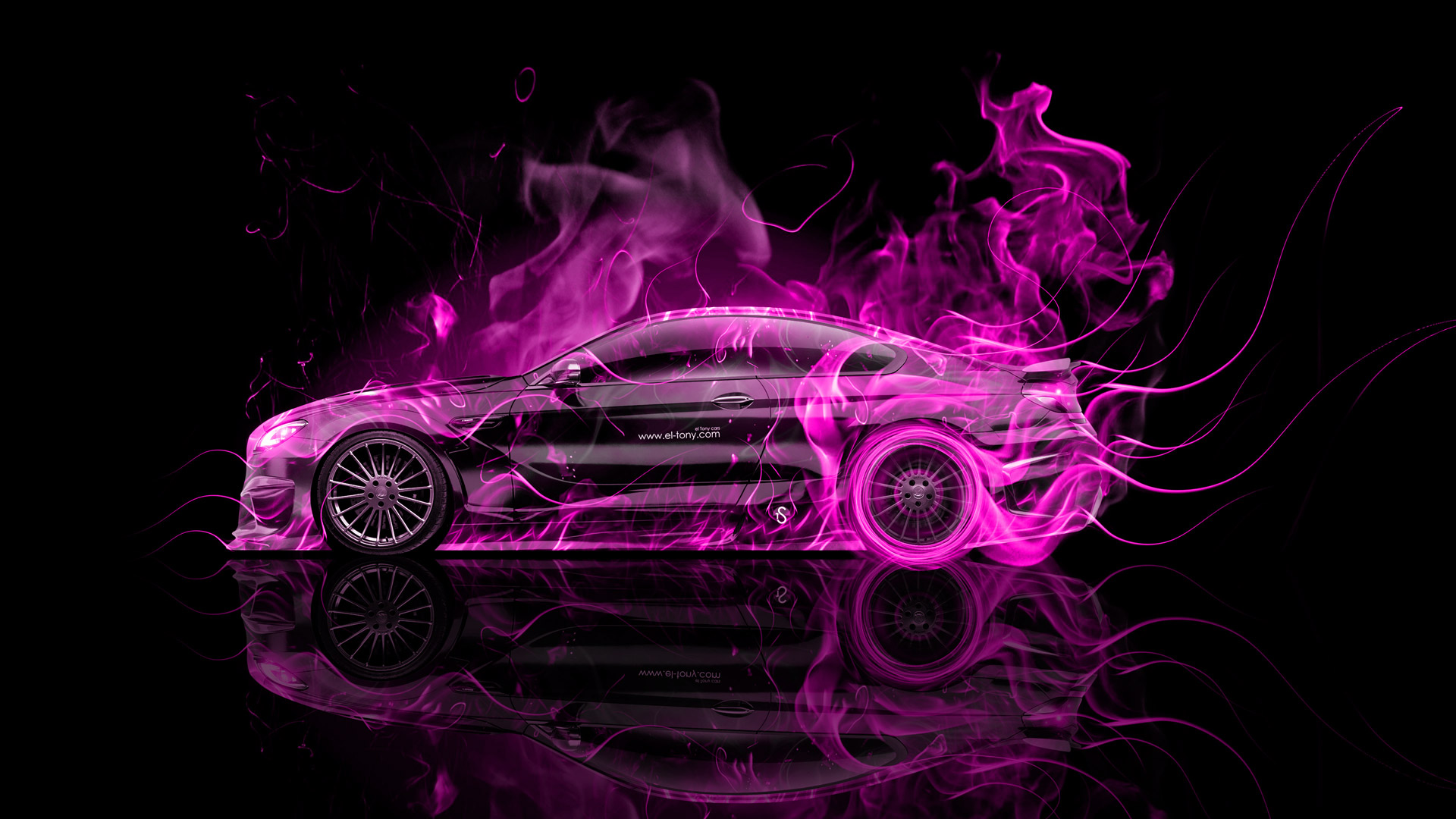 4k Wallpapers Exotic Super Sports Cars Bmw M6 Hamann Tuning Side Fire Abstract Car 2015 El Tony