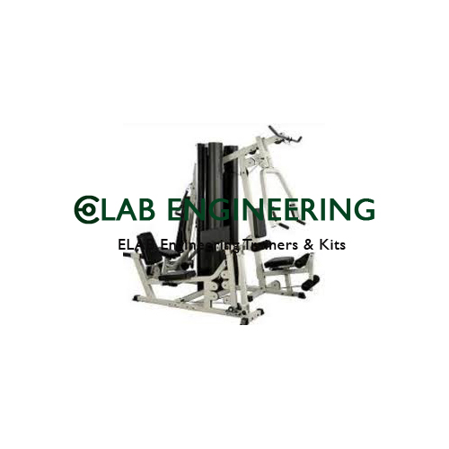 Microprocessor and Microcontroller Lab, Engineering lab