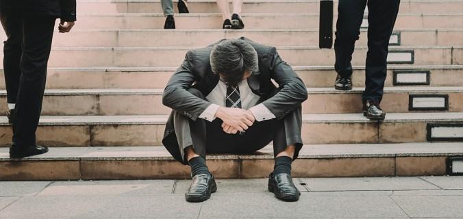 fracasso profissional - Fracasso profissional: Como lidar com a ideia na área de T.I