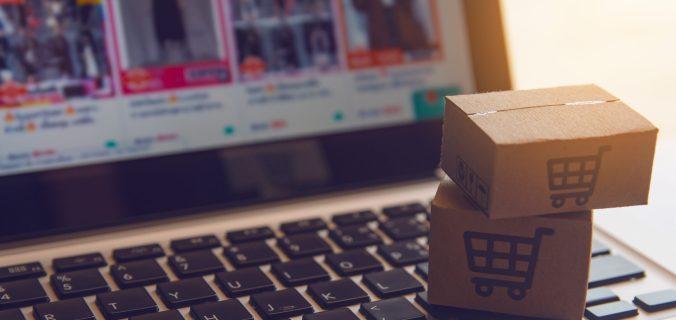 Compras online crescem no Brasil como nunca