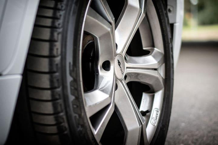 À la découverte des pneus écolos