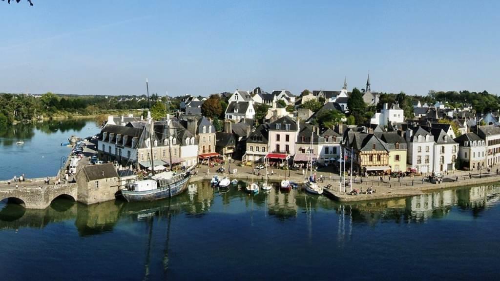 Le Morbihan, un lieu paradisiaque pour organiser un événement professionnel