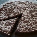 Tortul de ciocolată nu îngrașă