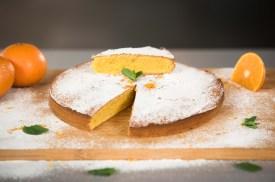 prajitura cu mandarine