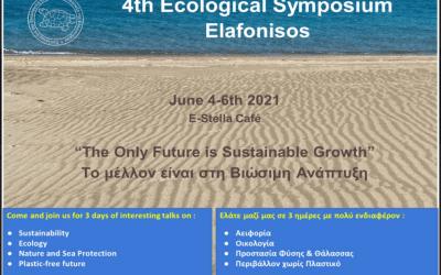 Quarto Simposio Ecologico – ci siamo quasi…