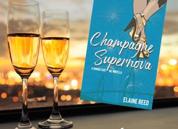 Champagne Supernova - A Words Fail Me Novella