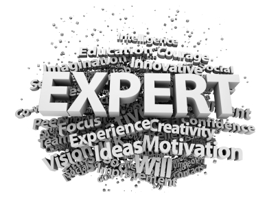 Elaine Bailey International How to become known as an expert
