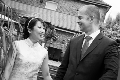 Foley Arms Claygate wedding 005