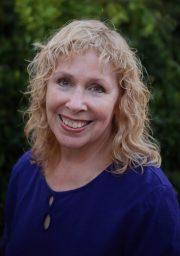 Elaine Marie Cooper - Author