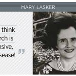 Mary-Lasker-quote-AACR-2015-report