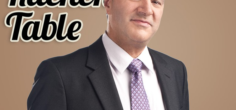Episode 046 – Kevin O'Leary On Family, Kids and Money, and His Personal Life