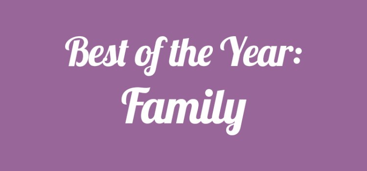 Episode 040 – Best of 2015 – Family Related Episodes
