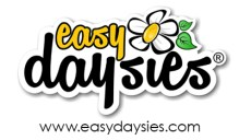 Easy Daysies Magentic Schedules For Kids