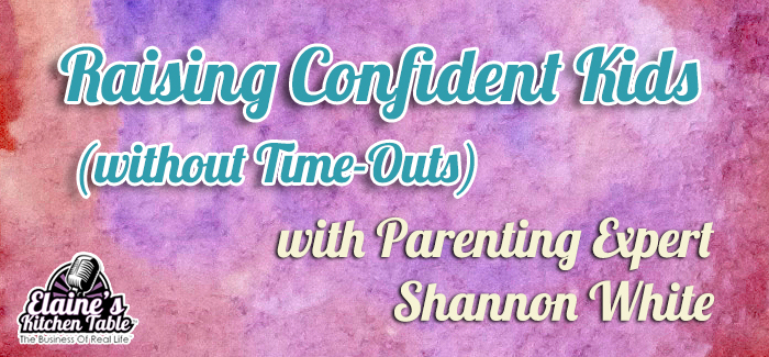 Parenting tips time-out