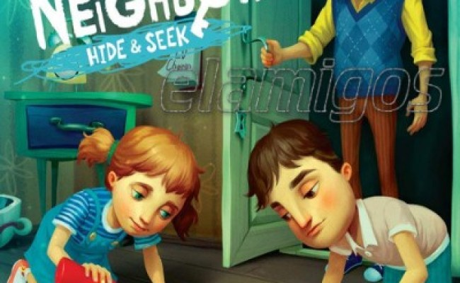 Download Hello Neighbor Hide And Seek Pc Multi25