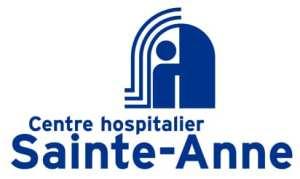 CH Sainte Anne