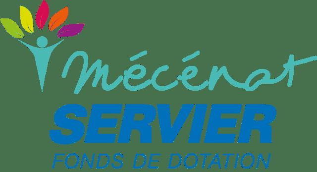 Mécénat Servier Fonds de dotation