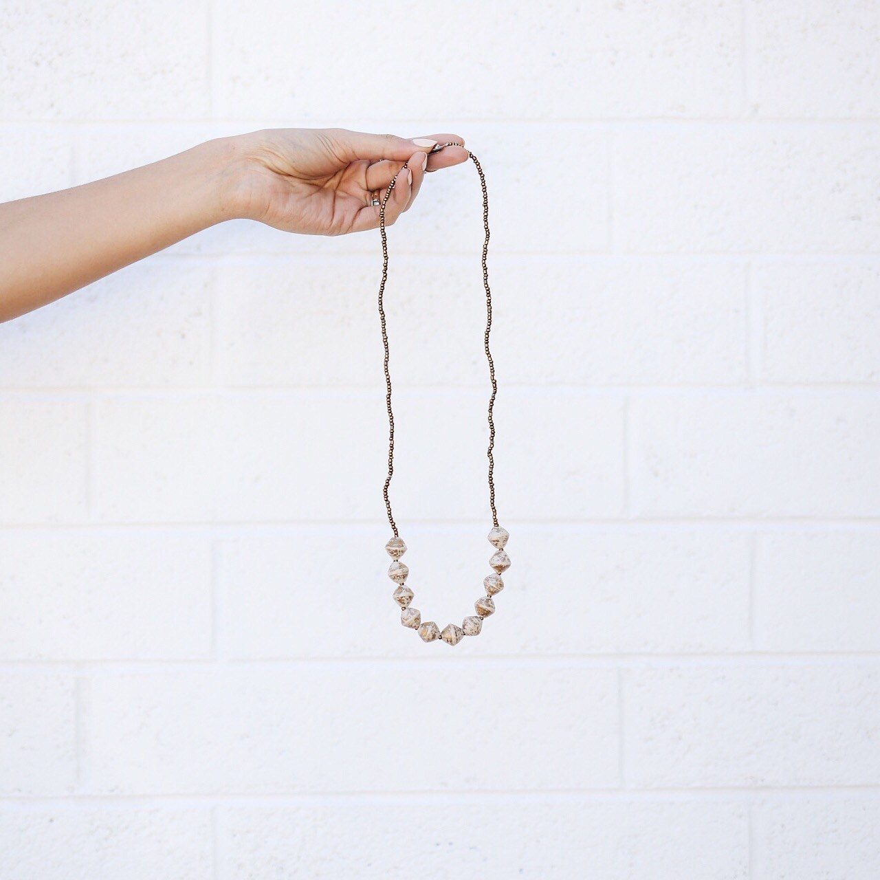 31 Bits Necklace - Best Products for Women | elanaloo.com