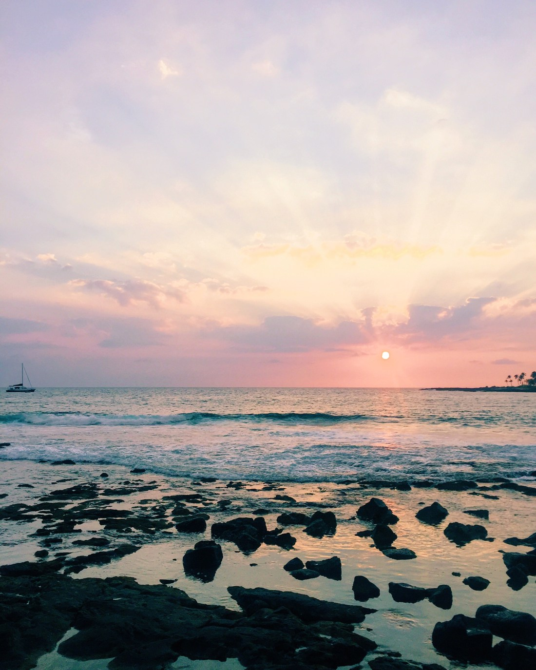 Sunset Dreams   Blogger ElanaLoo's Year In Review via elanaloo.com