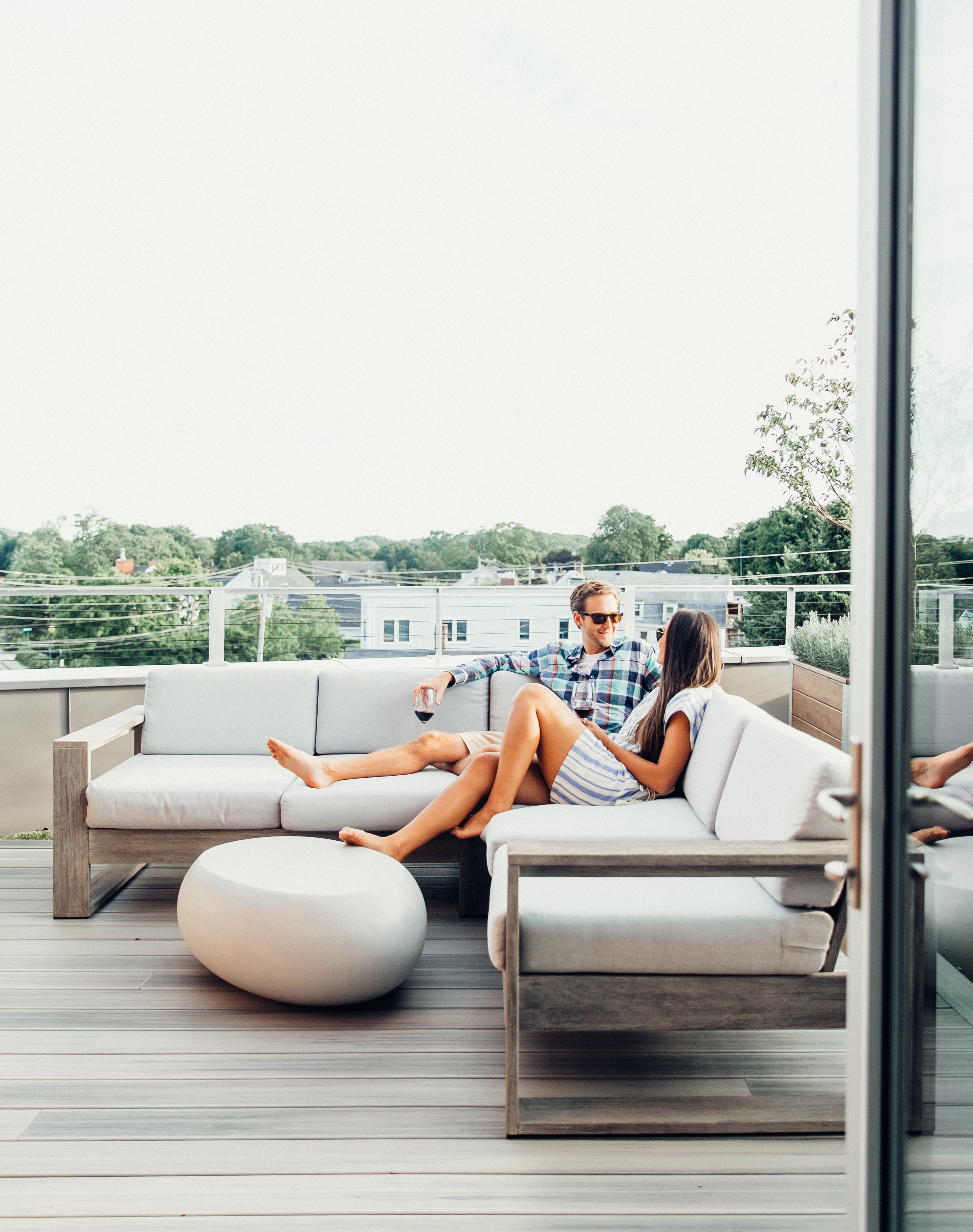 250 Main Hotel | Best Places to Stay in Maine | Best Hotels on the Coast of Maine | Where to stay in the coastal towns of Maine | Travel Guide to the coast of Maine | How to Experience Maine | Rockland, Maine | Best of Maine via Travel Blogger @elanaloo + elanaloo.com