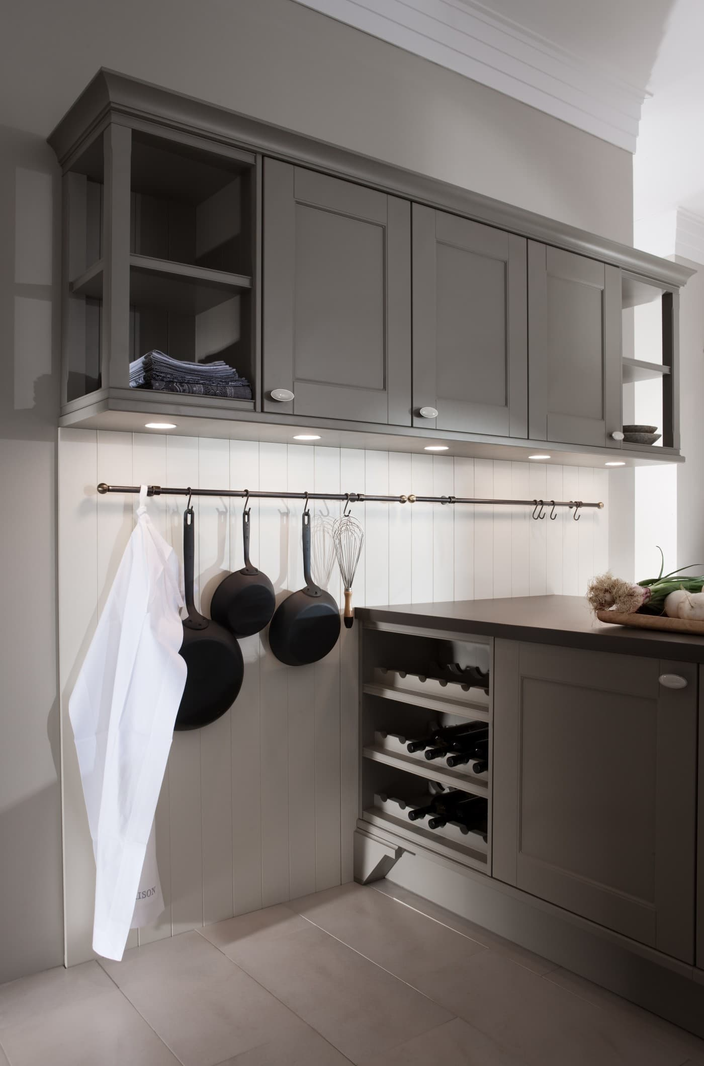 quality brand kitchen cabinets lowes cabinet handles domus leicht kitchens - traditional london elan ...