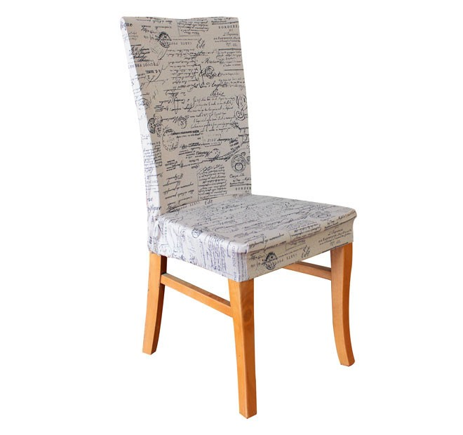 linen dining chair covers australia love swing pearson print cover by sure fit